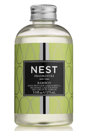 Nest Fragrances BAMBOO LIQUID REED DIFFUSER REFILL - Product Mini Image