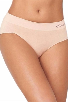 Boody Bamboo Midi-Brief Panty - Product List Image