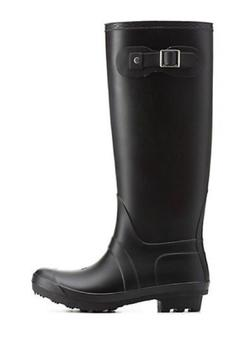 Bamboo Rubber Rain Boots - Product List Image