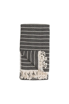 Pokoloko Bamboo-Striped Body Towel - Product List Image