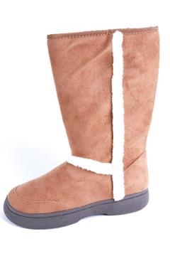 Bamboo Tahoe Boot - Product List Image