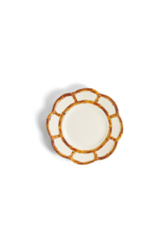 Shoptiques Product: Bamboo Touch Accent Plate