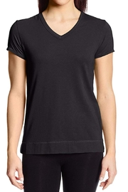 Tasc Performance Bamboo Vneck Tee - Product Mini Image