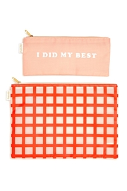ban.do Best Swimbag - Front cropped