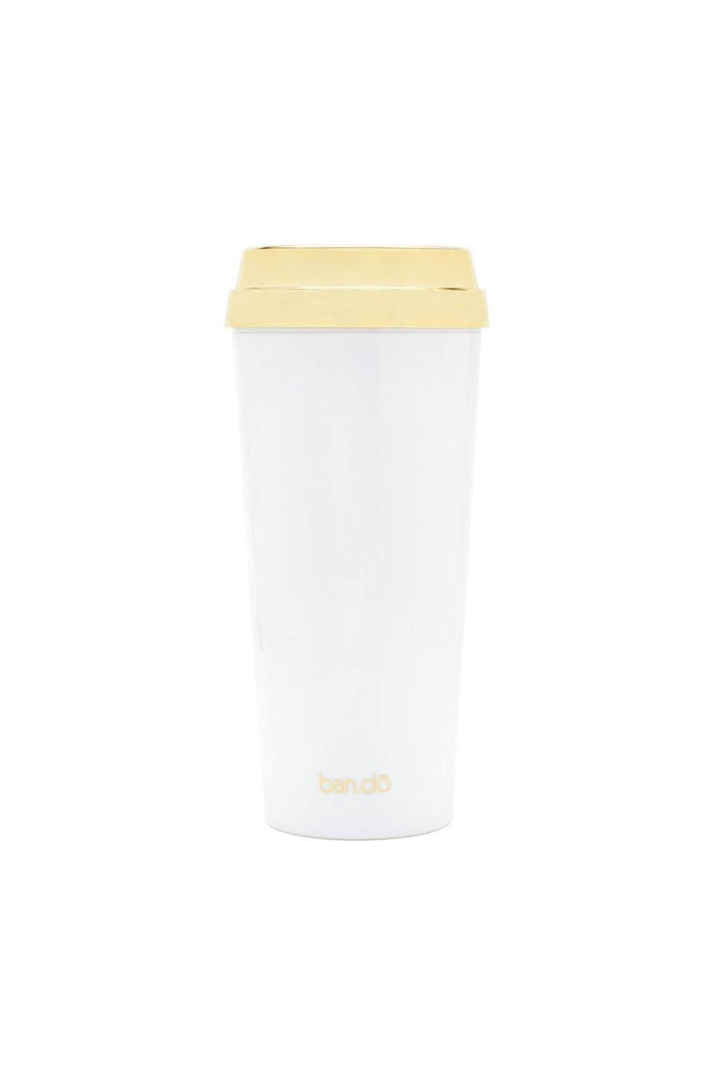 ban.do Graphic Thermal Mug - Front Full Image