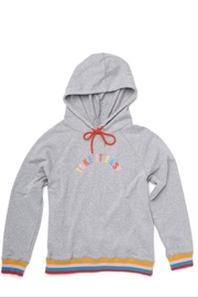 ban.do Easy Does It Hoodie - Product Mini Image