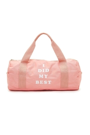 ban.do Gym Bag - Front cropped