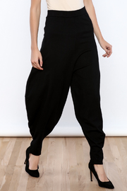 Banana Blues Pull On Pant - Front cropped