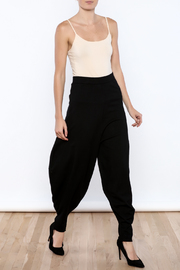 Banana Blues Pull On Pant - Front full body