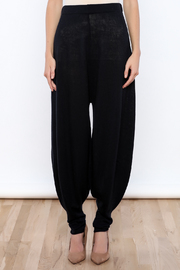 Banana Blues Pull On Pant - Side cropped