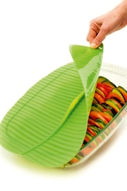 Charles Viancin Banana Leaf Rectangle - Product Mini Image