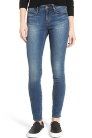 Articles of Society Bancroft Blue Jeans - Front cropped