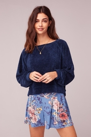 Band Of Gypsies Dark Star Sweater - Product Mini Image