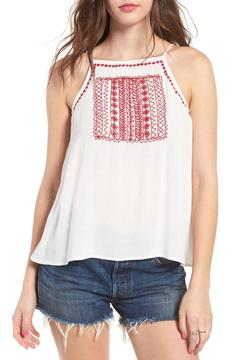 Shoptiques Product: Moroccan Embroidered Cami