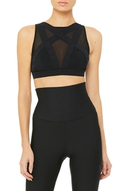 ALO Yoga Bandage Bra - Product Mini Image