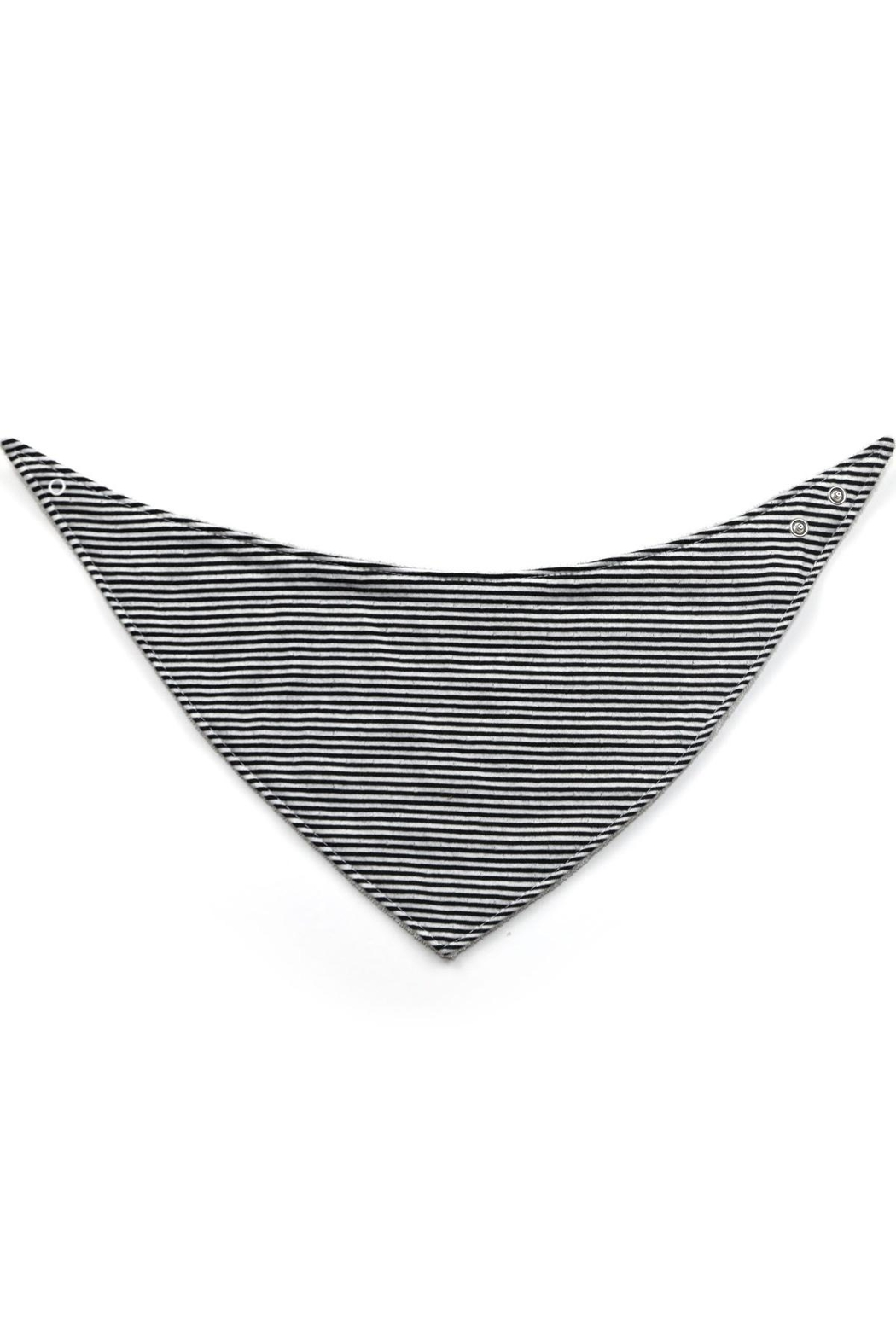 Kapital K Bandana Bib Set - Back Cropped Image