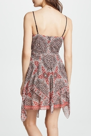 Bailey 44 Bandana Dress - Side cropped