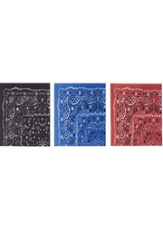 Kikkerland Bandana Microfiber Cloth - Product Mini Image