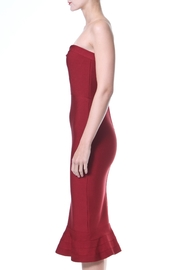 Madonna & Co Bandeau Bodycon - Front full body