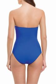 PROFILE Bandeau One Piece - Front full body