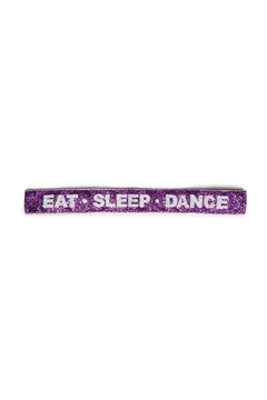 Banded Dance Sparkle Headband - Product List Image
