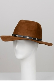Fame Accessories Banded Rancher Hat - Product Mini Image