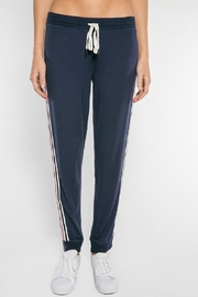 PJ Salvage Banded Track Pants - Product Mini Image
