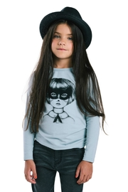 Rock Your Baby Bandit Girl Top - Side cropped