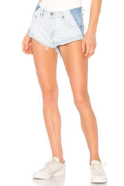One Teaspoon Bandits Shorts Brando - Product Mini Image