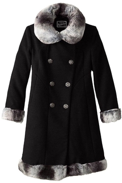Shoptiques Product: Bandmaster Holiday Coat