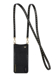 Bandolier -Crossbody Iphone-Case X - Front full body