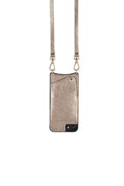 Bandolier iPhone Case 6+7+ Plus - Side cropped