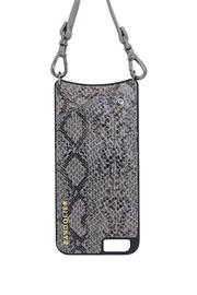 Bandolier Cynthia Iphone 6/6s Case - Front full body