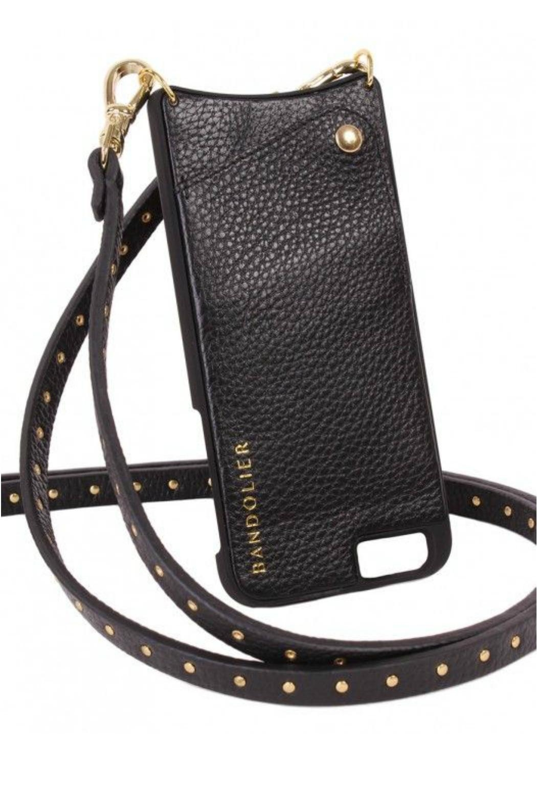 Bandolier iPhone 6/7/8 Crossbody Case - Front Cropped Image