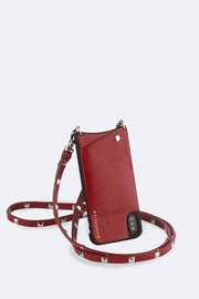 Bandolier Sarah Crossbody Iphone 876+ - Front cropped