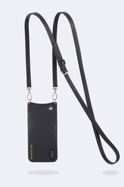 Bandolier Silver Iphone8/7/6+ - Front full body
