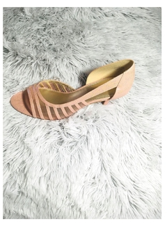 Shoptiques Product: Pink Shoes