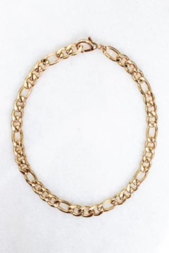 Kinsey Designs Banks Chain Necklace - Product List Image