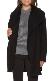 Jack by BB Dakota Banks Classic Coat - Front cropped