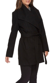 Jack by BB Dakota Banks Classic Coat - Front full body