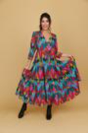 Crosby by Mollie Burch Banks Dress - Product Mini Image