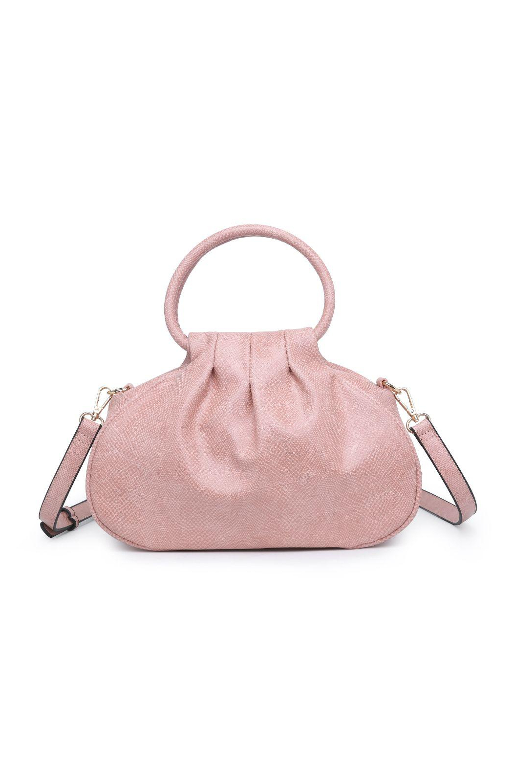 Urban Expressions Bao Crossbody Satchel - Front Cropped Image
