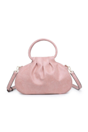Urban Expressions Bao Crossbody Satchel - Front cropped