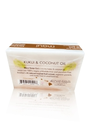 Maui Soap Company Maui Bar Soap: Coconut - Product Mini Image
