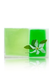 Maui Soap Company Bar Soap: Gardenia - Product Mini Image