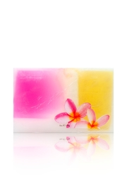 Maui Soap Company Bar Soap: Plumeria - Product Mini Image