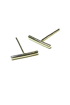 Adorn512 Bar Stud Earring - Product List Image