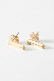 Second Daughter Bar studs - Product Mini Image