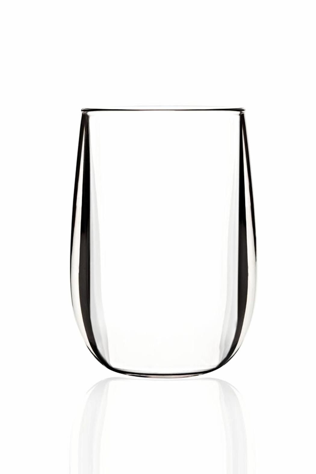 Bar Luxe Stemless Wine Glass - Main Image