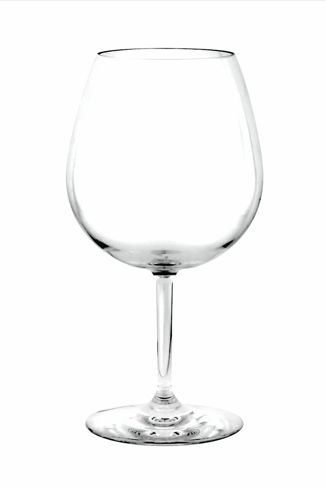 Bar Luxe Wine Glass - Main Image